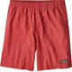 Patagonia Baggies Lights - Shorts Homme - rouge